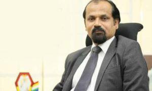 Dr Venkatesh A.Raikar