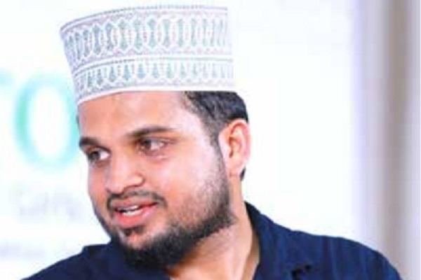 Dr. Mohammed Muhinudheen K