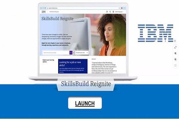 IBM introduces digital platform