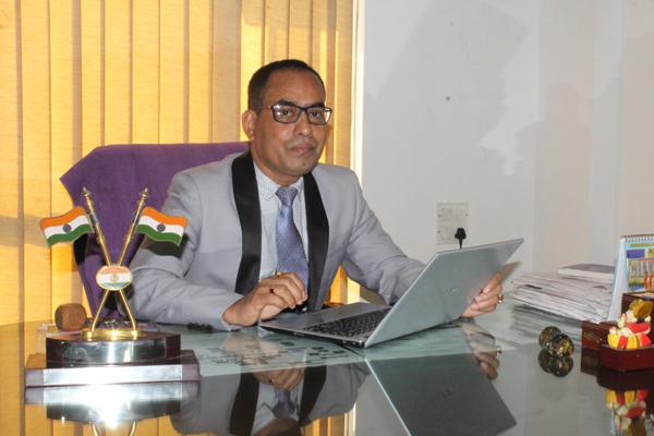 Jitendra Nath Das