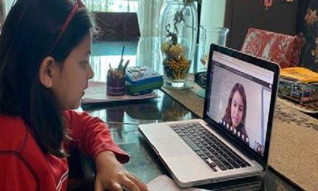 Karnataka govt bans online classes