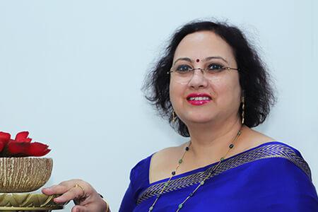 Meenakshi Zarabi