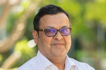 Mr Nitish Jain