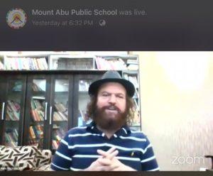Mt Abu School 1