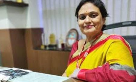 Pratima Sinha