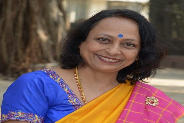 Revathi Srinivasan