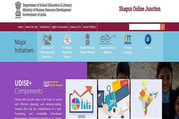 Shagun Digital platform