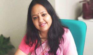 Surabhi Goel