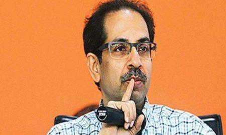 Udhav Thackeray