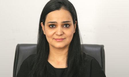 Aneesha Sahni