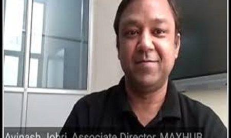 Avinash Johri