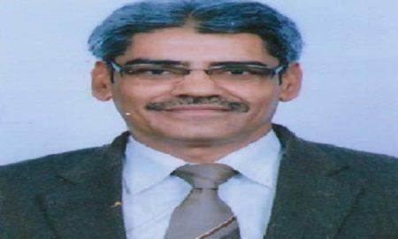 Babu Lal Meena