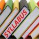 CISCE syllabus