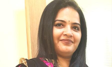 Deepa Bhushan