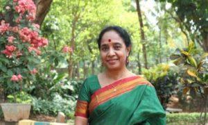 Dr Shuchi Sharma