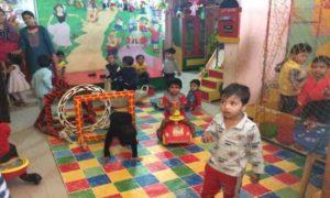 Haryana play school