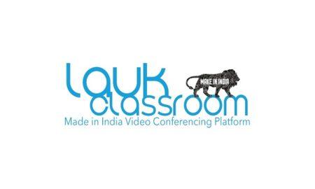Lauk Classroom