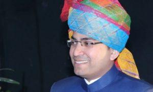 Sandesh Nayak