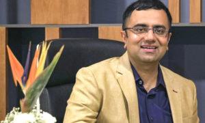 Sumanth Narayan