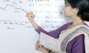 Telangana private teachers