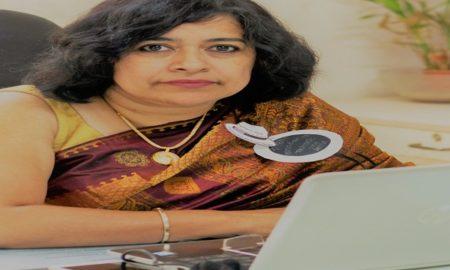 Dr. Chandrani Singh