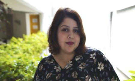 Itisha Peerbhoy