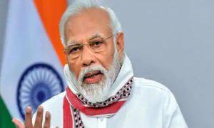 PM Modi hails NEP; says emphasis on interdisciplinary study