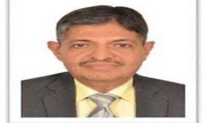 Prof Pradeep Kumar Joshi