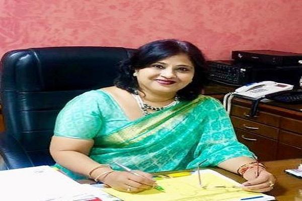 Sangeeta Hajela