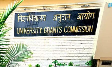 UGC asks Universities to create awareness about NEP