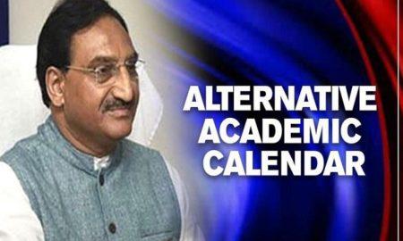 alternative academic calendar