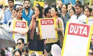 Delhi University Teachers' Association