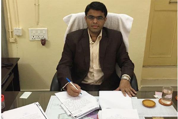 Dr Bhanwar Lal