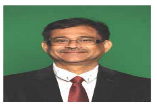 Dr Dhrubajyoti Chattopadhyay