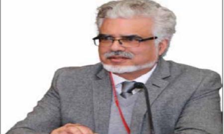Dr. Aditya Malik