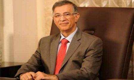 Dr. Niranjan Hiranandani