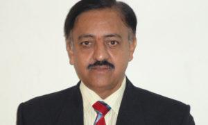 Dr. S.G Gopalakrishna
