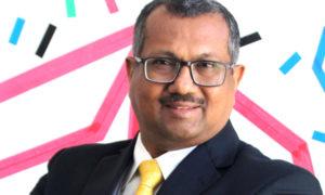 (Dr.) Sanjay Gupta