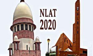 NLAT-2020 entrance exam