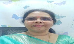 Rajani Pattabhiraman