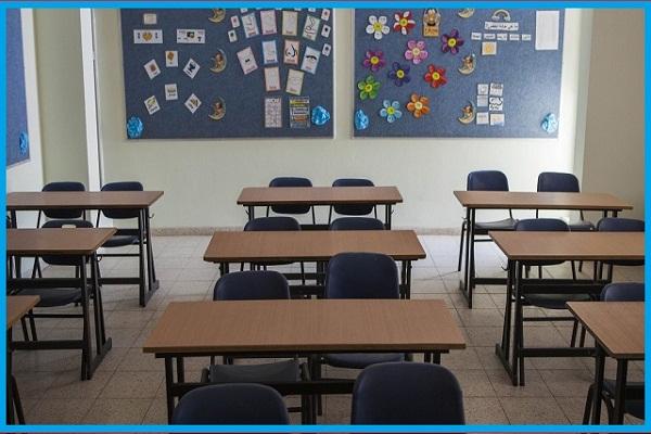Reopening of school