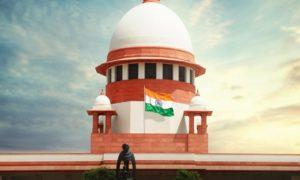SC india