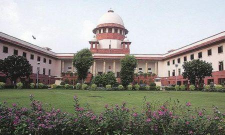 SC refuses plea