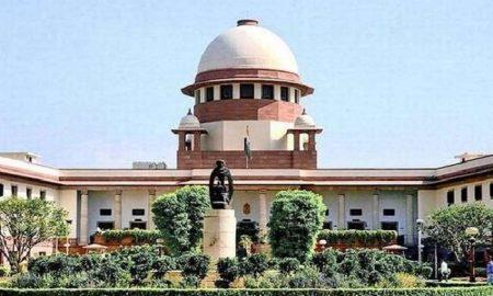 Supreme Court over online classes