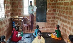 Teachers' in Jharkhand