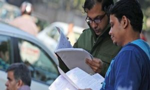 UGC NET exams begins