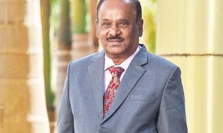 Dr. M.G. Venkatesh Murthy