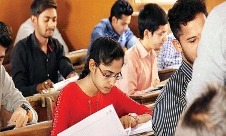 Gujarat allows class 12 students