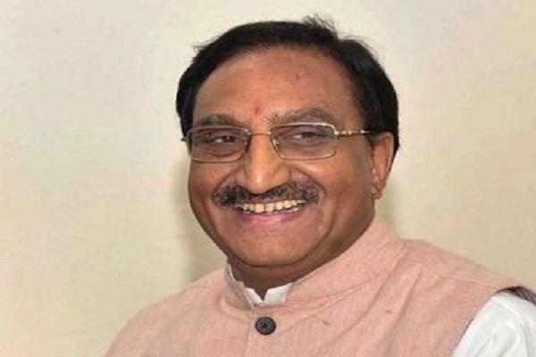 Pokhriyal urges JEE Advanced 2020