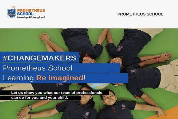 Prometheus School